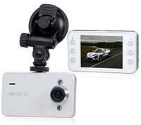 """Видеорегистратор K6000 2.7"""" 1080P/HDMI/Novatek/G-Sensor, фото 1"""