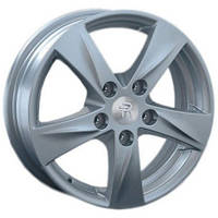 Литые диски Replay Hyundai (HND58) W6 R15 PCD5x114.3 ET46 DIA67.1 silver