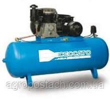 Компрессор двухцилиндровый 1200 л/мин., 7,5 кВт, 380 В, 11 бар