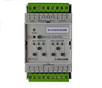 Модули комбинированных входов/выходов C-HM-0308M