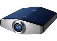Мультимедийный LCD проектор Sony VPL-VW200