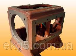 Корпус ВВ-0.7-8.01.001-2(Запчасти к компрессорам ЭК-7В, ЭК-4М, ВВ-08\720)