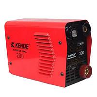 Инверторная сварка KENDE MMA-200