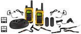 Радиостанция Motorola TLKR T80 (пара), фото 3