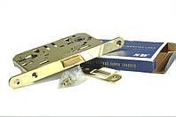 Дверная защелка с металлическим  язычком тмSD