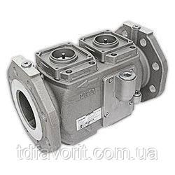 Двойной газовый клапан Siemens VGD40.050 (DN50)