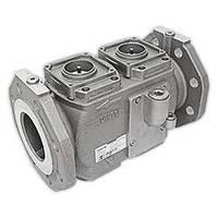 Двойной газовый клапан Siemens VGD40.065 (DN65)