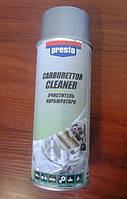 Очиститель карбюратора