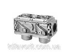 """Двойной газовый клапан Siemens VGD20.403 1.1/2"""""""