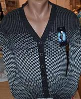Кардиган, свитер мужской, кофта. TAIKO.