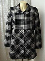 Пальто короткое демисезонное George р.50 7104, фото 1