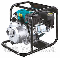 Мотопомпа 5,5л.с. Hmax 30м Qmax 30м³/ч (4-ёх тактный) LEO 3.0