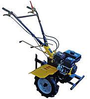 Мотоблок Кентавр MБ 2070Б-3 (7 л.с., бензин, ручной стартер) Бесплатная доставка