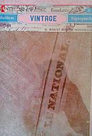 Бумага для декупажа  Vintage 952473