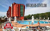 17 000 евро - просторная меблированная квартира в к-се Aphrodite 2 в 350м от моря
