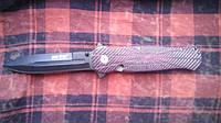 Нож складной кровавый паук Туристический, качественный ножик карманный для охоты. Оригинальные фото