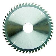 Круг отрезной по алюминию 250х32х80 отрицательный угол Sigma