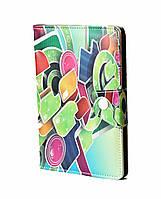 """Книжка с подставкой на застежке для Pocketbook SURFpad 3 (10,1"""")"""
