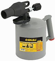 Паяльная лампа тип Украина 1,0л Sigma
