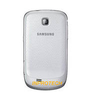 Задняя крышка Samsung S5570 Galaxy Mini White