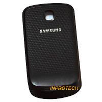 Задняя крышка Samsung S5570 Galaxy Mini Black