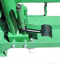Тележки для транспортировки колес 800кг, Compac WD 800, фото 2