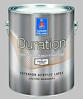 Краска Sherwin Williams Duration Exterior(дюрейшн экстериор)- 3,63л, фасадная акрил-латексная матовая