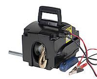Лебедка автомобильная электрическая переносная 2000lbs Sigma