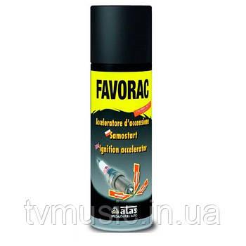 Быстрый старт для двигателя ATAS FAVORAC 200 мл