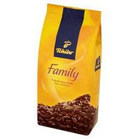 Кава мелена Tchibo Family, 450 г