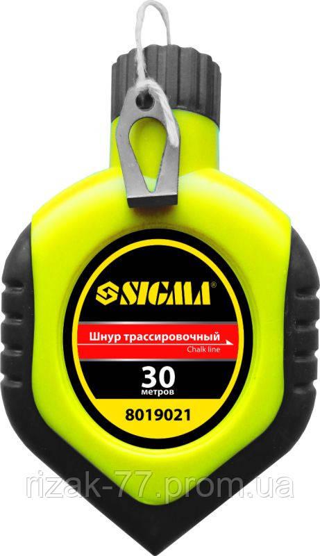 Шнур трассировочный 30м Sigma -  RIZAK-77 в Харькове