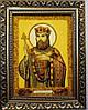 Икона Константин