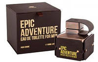 Epic Adventure  100 ml т/в муж. Emper