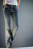 Серые стильные штаны