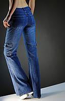 Женские красивые штаны