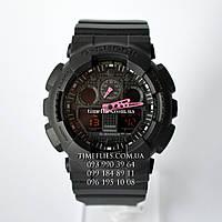 Casio G-Shock №198 GA-100C-1A4ER