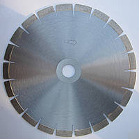 Алмазный диск для резки гранита HARD GRANIT LASER 320x3,2/2,2x15x32-21S 1A1R