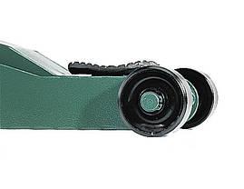Домкрат подкатной, Compac 2T-C, фото 3