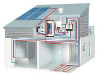 Проектування фотоелектричної системи