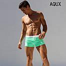 Плавки в виде шорт для купания Aqux. Артикул: 1648, фото 2