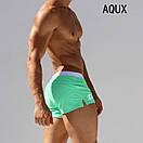 Плавки в виде шорт для купания Aqux. Артикул: 1648, фото 3