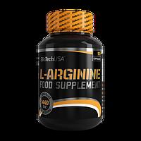Предтренировочник BioTech L-Arginine (90 caps)