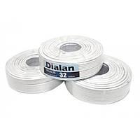 Коаксиальный кабель Dialan RG6U -32% 1.02 мм
