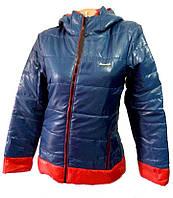 Куртка женская на синтепоне р 44-52