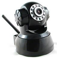 Беспроводная WiFi (IP) камера AT-H9505C (с записью на MicroSD)