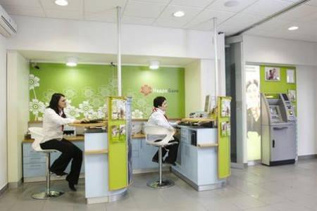Мебель и кресла для отделений банков
