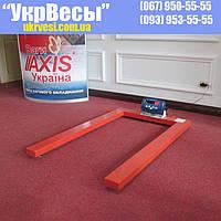 Весы для паллет Axis 4BDU3000П-Б