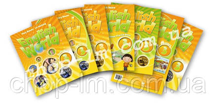 English World 3 Poster's Pack (набор плакатов к курсу), фото 2