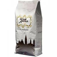 Кофе в зёрнах Nero Aroma Exclusive, 1кг
