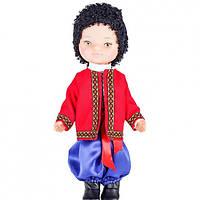 """Кукла """"УКРАИНЕЦ"""" В СВИТКЕ (35 см)"""